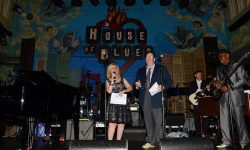 Blues Night 2014  Photo Gallery