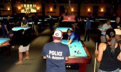 Pool Tournament 2014 Photo Gallery