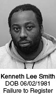 Kenneth Lee Smith