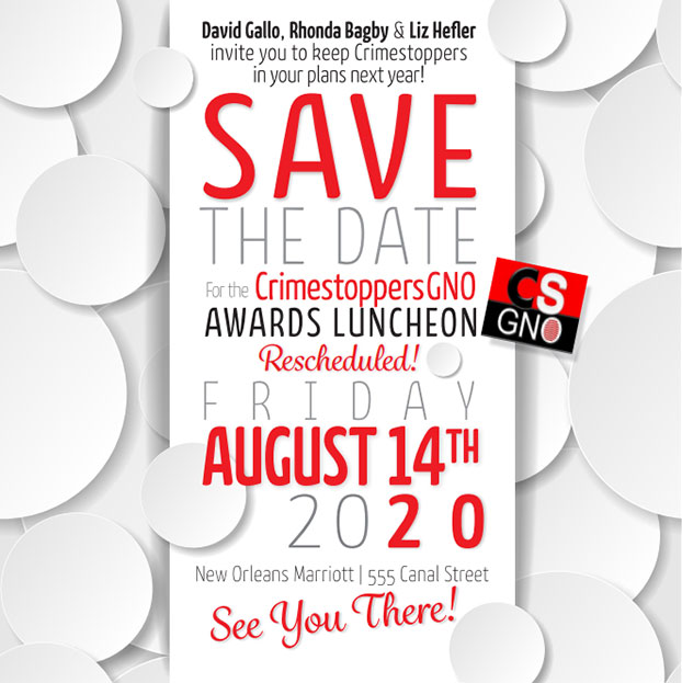 35th Annual Awards Luncheon